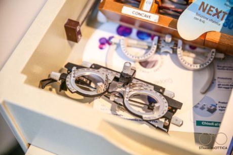analisi visiva optometrica palermo