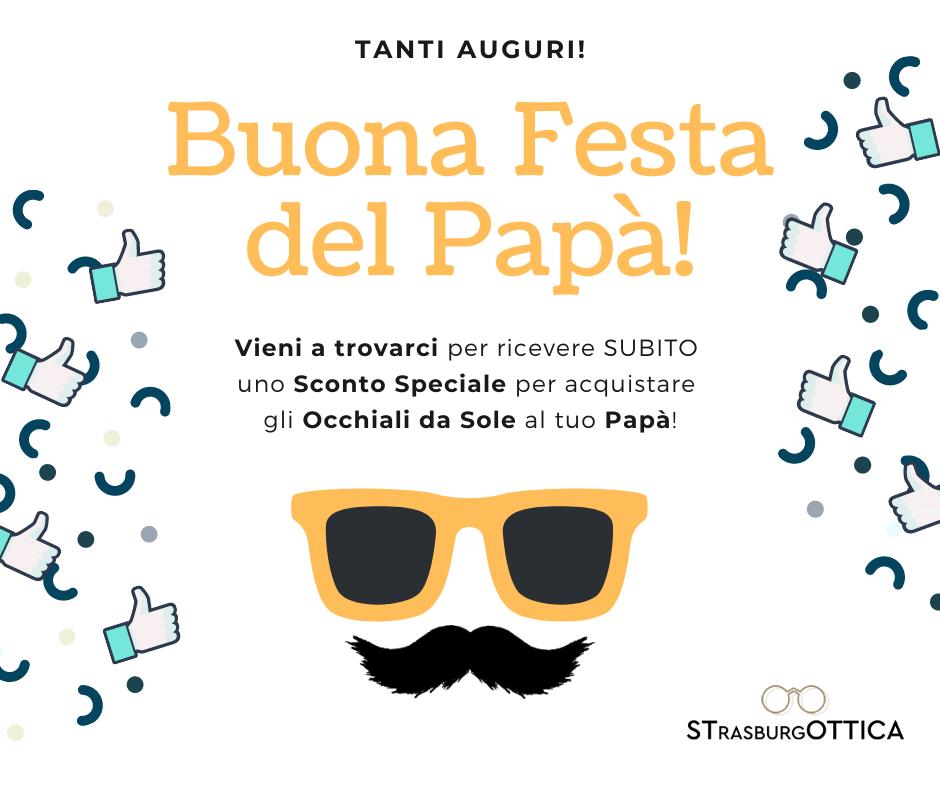 promozione festa del Papà